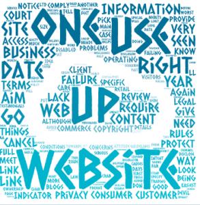 website content compliance